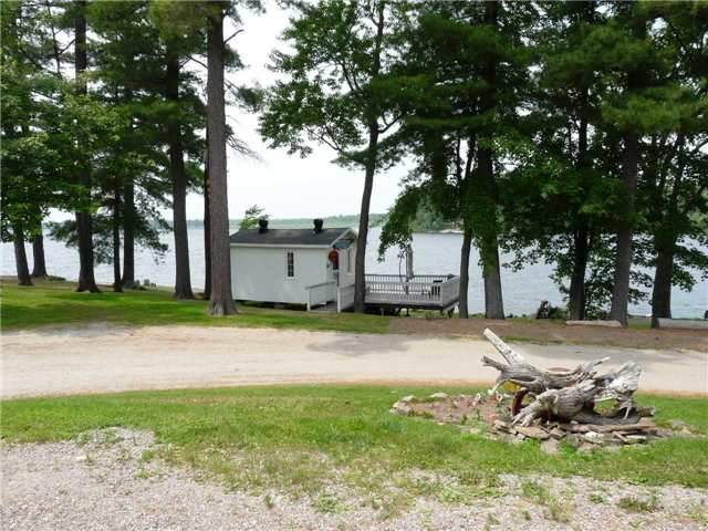 Detached at 527 Laplage Rd, West Nipissing, Ontario. Image 17