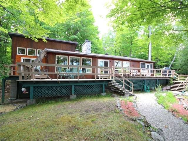 Detached at 356 Miners Point Rd, Perth, Ontario. Image 1