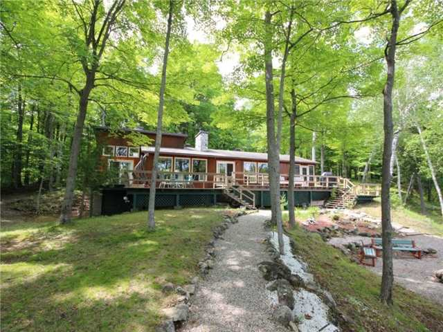 Detached at 356 Miners Point Rd, Perth, Ontario. Image 12