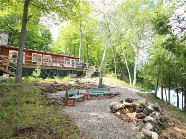 Detached at 356 Miners Point Rd, Perth, Ontario. Image 13