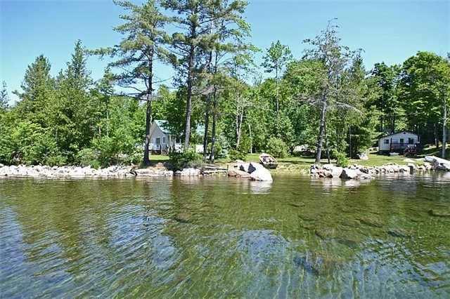 Cottage at 1227 Schooner Rd, North Frontenac, Ontario. Image 14