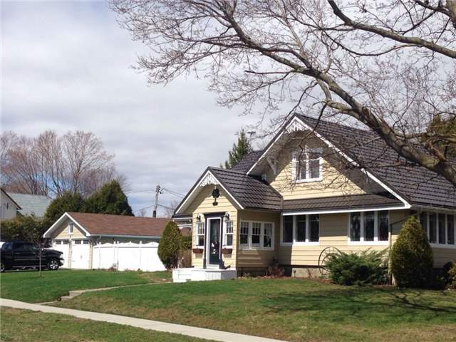 Detached at 72 Maple St, South Stormont, Ontario. Image 1