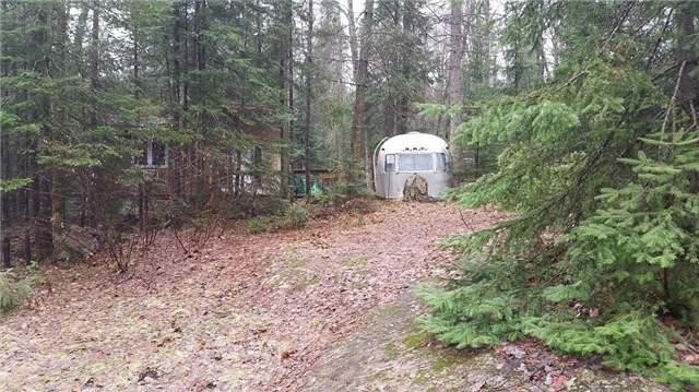 Vacant Land at 1180 Prospect Lake Rd, Bracebridge, Ontario. Image 2
