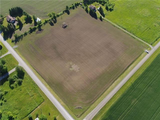 Vacant Land at 17622 Sandringham Rd, North Stormont, Ontario. Image 1