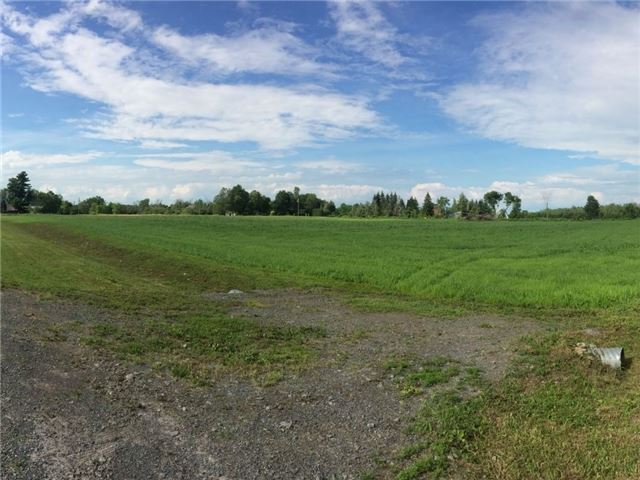 Vacant Land at 17622 Sandringham Rd, North Stormont, Ontario. Image 3