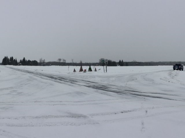 Vacant Land at 17622 Sandringham Rd, North Stormont, Ontario. Image 4