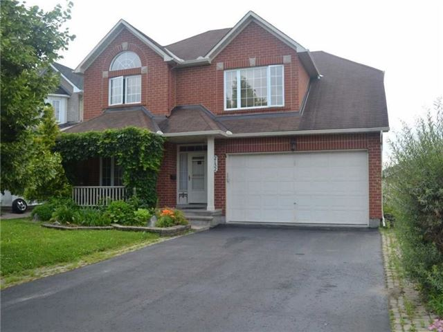 Detached at 2152 Repentigny Dr, Ottawa, Ontario. Image 1