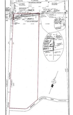 Vacant Land at 00 Kennaway Rd, Dysart et al, Ontario. Image 1