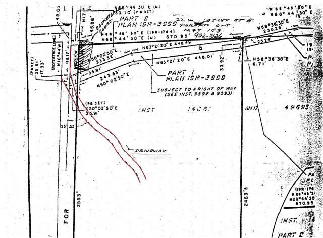 Vacant Land at 00 Kennaway Rd, Dysart et al, Ontario. Image 4