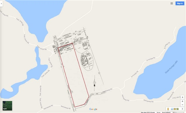 Vacant Land at 00 Kennaway Rd, Dysart et al, Ontario. Image 5
