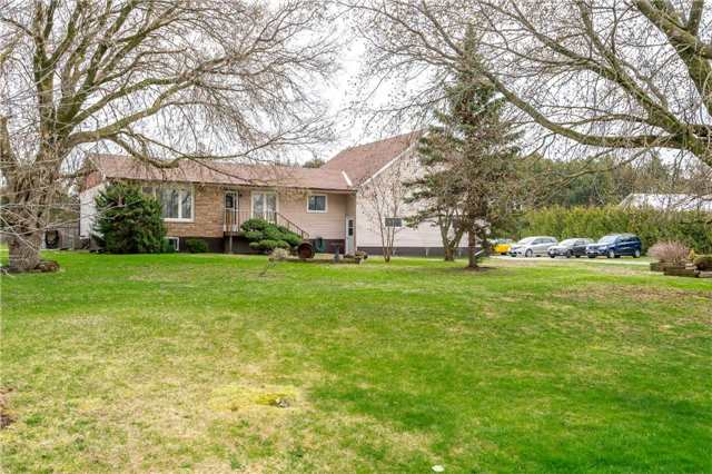 Detached at 471 County Road 38 Rd, Trent Hills, Ontario. Image 1