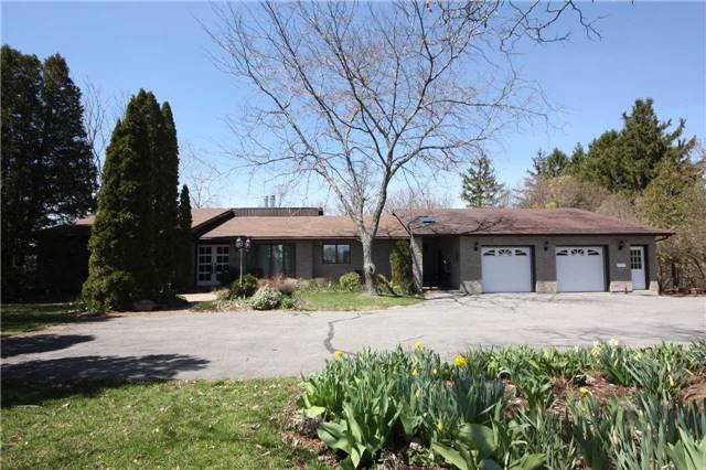Detached at 3612 County 3 Rd, Prince Edward County, Ontario. Image 1