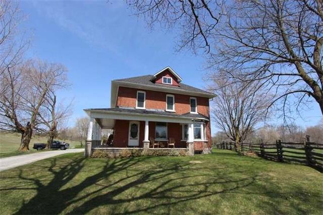 Farm at 765 County Rd 121, Kawartha Lakes, Ontario. Image 12