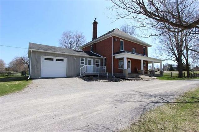 Farm at 765 County Rd 121, Kawartha Lakes, Ontario. Image 14