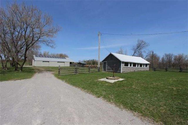 Farm at 765 County Rd 121, Kawartha Lakes, Ontario. Image 10