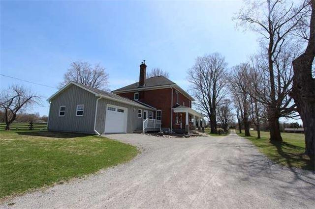 Farm at 765 County Rd 121, Kawartha Lakes, Ontario. Image 13