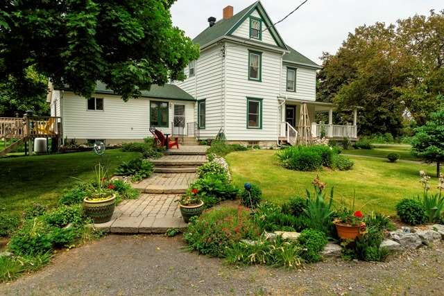 Detached at 167 White Chapel Rd, Prince Edward County, Ontario. Image 1