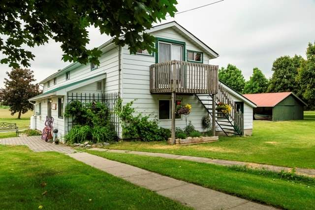 Detached at 167 White Chapel Rd, Prince Edward County, Ontario. Image 20