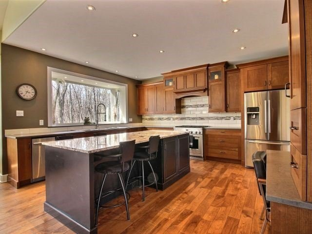 Detached at 1835 Whitemarsh Cres, Ottawa, Ontario. Image 12