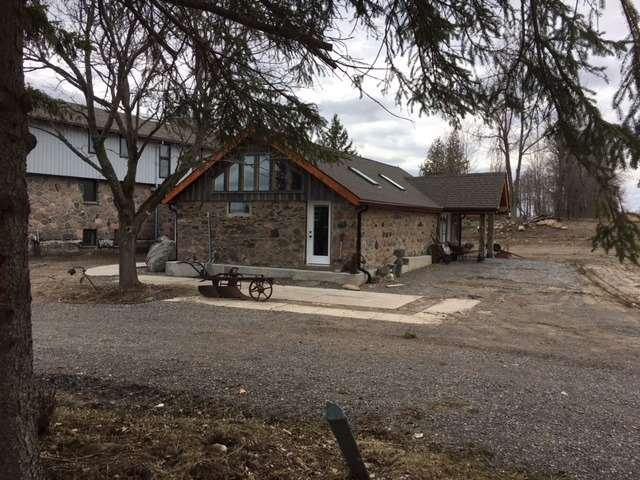 Farm at 1824 Dranoel Rd, Kawartha Lakes, Ontario. Image 12