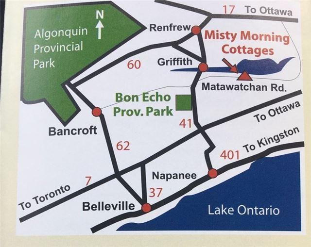 Detached at 4226B Matawatchan Rd, Greater Madawaska, Ontario. Image 13
