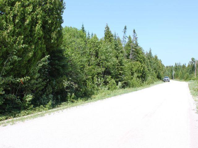 Vacant Land at 13 Myles Dr, Northern Bruce Peninsula, Ontario. Image 3