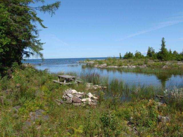 Vacant Land at 13 Myles Dr, Northern Bruce Peninsula, Ontario. Image 4
