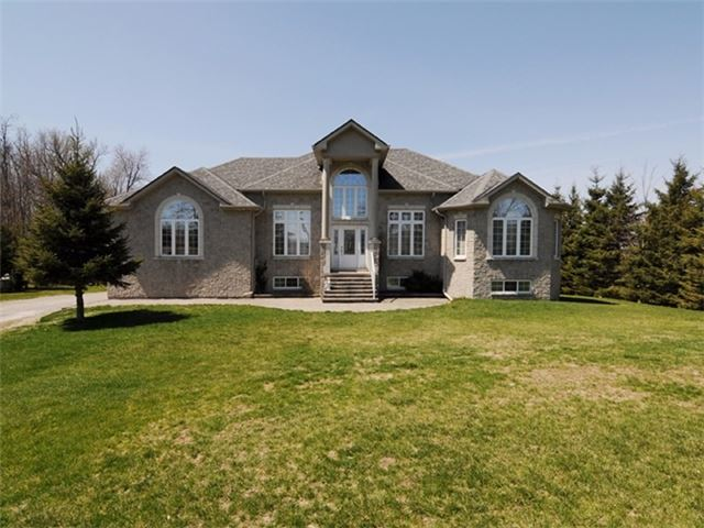 Detached at 7202 County Road 18 Rd, Alnwick/Haldimand, Ontario. Image 1