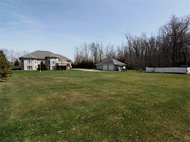 Detached at 7202 County Road 18 Rd, Alnwick/Haldimand, Ontario. Image 8