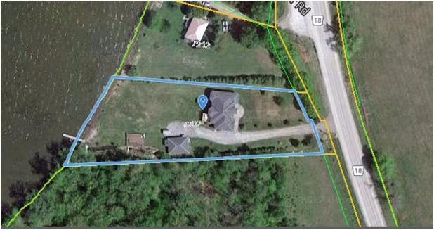 Detached at 7202 County Road 18 Rd, Alnwick/Haldimand, Ontario. Image 13