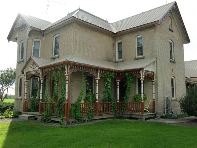 Rural Residence at 3560 Drummond Con. 2 St, Perth East, Ontario. Image 13