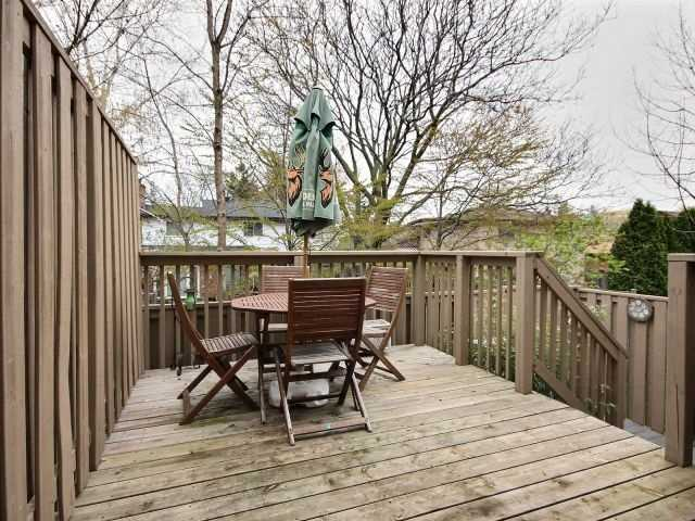 Condo Townhouse at 485 Green Rd, Unit 67, Hamilton, Ontario. Image 8