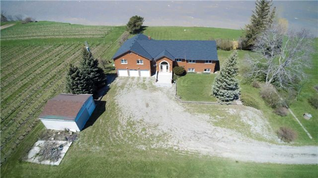 Detached at 4895 Lister Rd, Lincoln, Ontario. Image 1