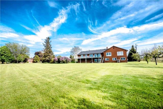 Detached at 4895 Lister Rd, Lincoln, Ontario. Image 11