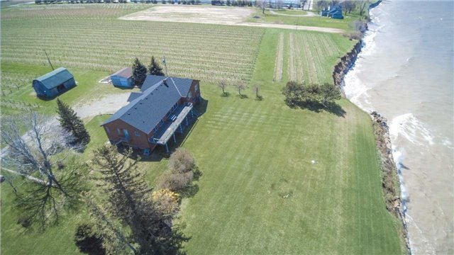Detached at 4895 Lister Rd, Lincoln, Ontario. Image 12