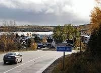 Vacant Land at 0 Larder Lake Cres, Sudbury Remote Area, Ontario. Image 1