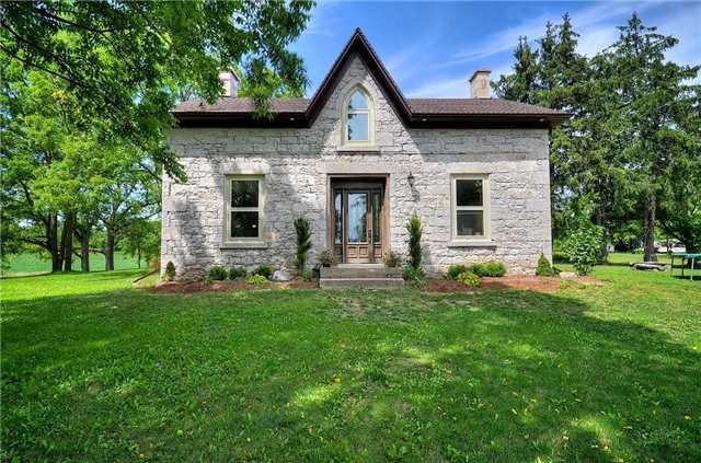 Detached at 4297 Victoria Rd S, Puslinch, Ontario. Image 1