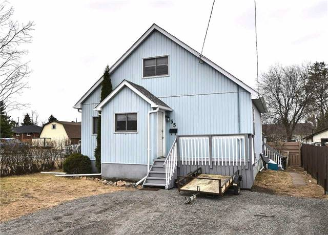 Detached at 55 Margaret St, Out of Area, Ontario. Image 1