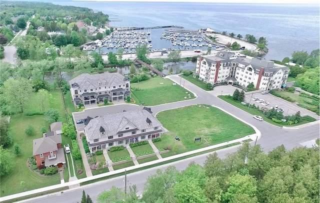 Condo Townhouse at 11 Bay St E, Blue Mountains, Ontario. Image 12
