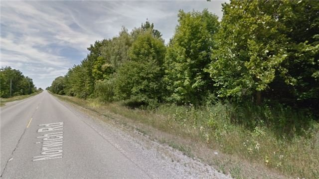 Vacant Land at 300 Norwich Rd, Brant, Ontario. Image 1