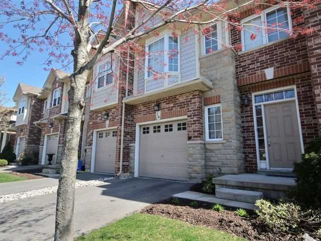 Condo Townhouse at 10 Liddycoat Lane, Hamilton, Ontario. Image 1