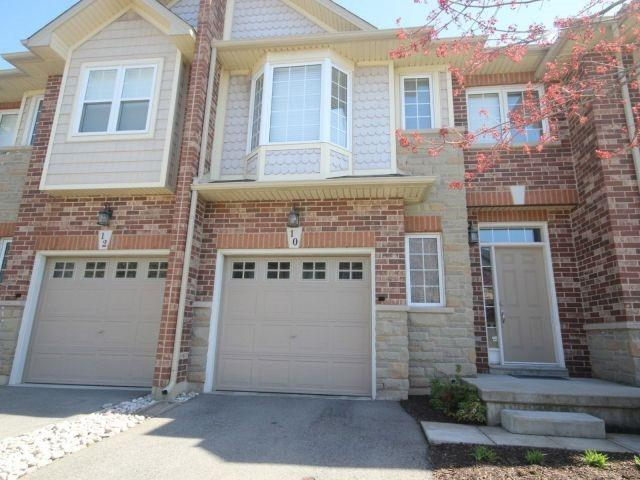 Condo Townhouse at 10 Liddycoat Lane, Hamilton, Ontario. Image 12