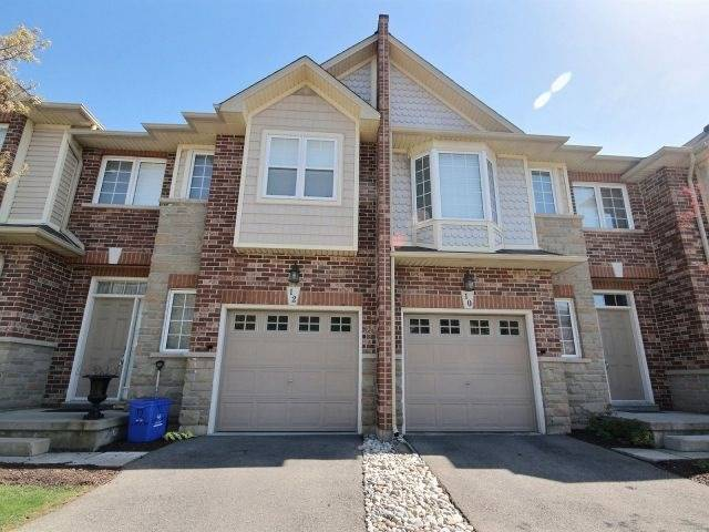 Condo Townhouse at 10 Liddycoat Lane, Hamilton, Ontario. Image 13
