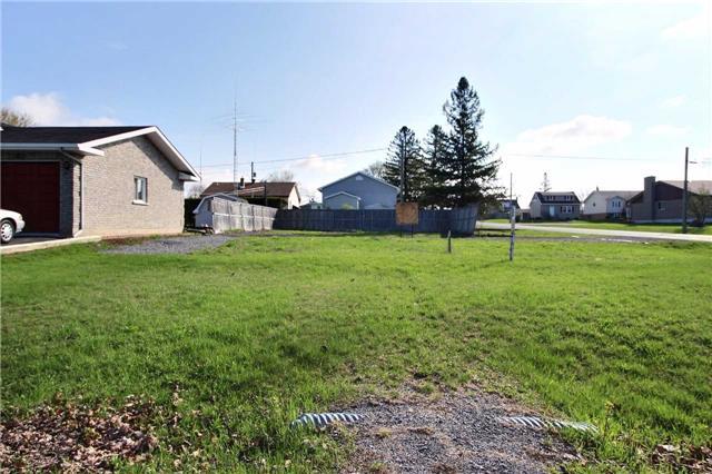 Vacant Land at 3301 Poirier Ave, Cornwall, Ontario. Image 1