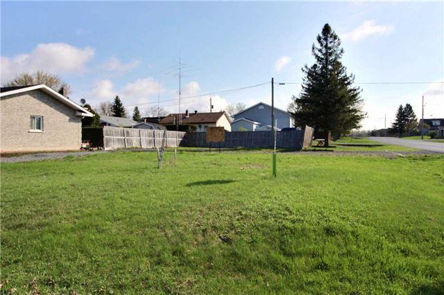 Vacant Land at 3301 Poirier Ave, Cornwall, Ontario. Image 2