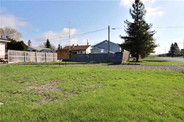 Vacant Land at 3301 Poirier Ave, Cornwall, Ontario. Image 3