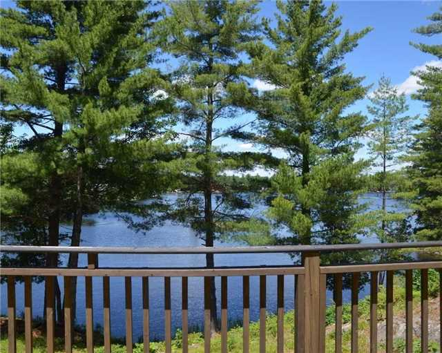 Cottage at 1 Island 1, Havelock-Belmont-Methuen, Ontario. Image 16