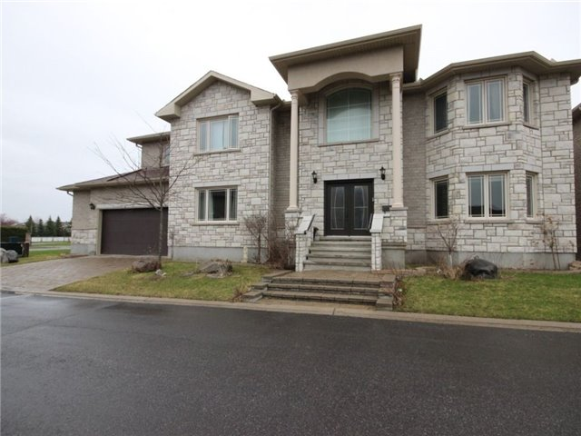 Detached at 100 Issam Private, Ottawa, Ontario. Image 1
