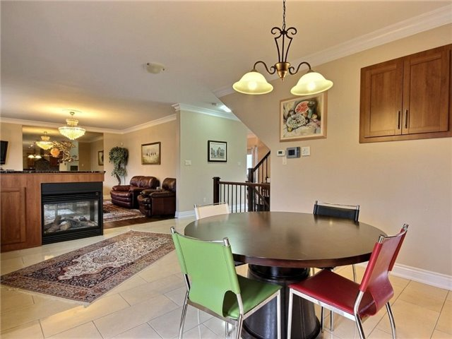 Detached at 100 Issam Private, Ottawa, Ontario. Image 2