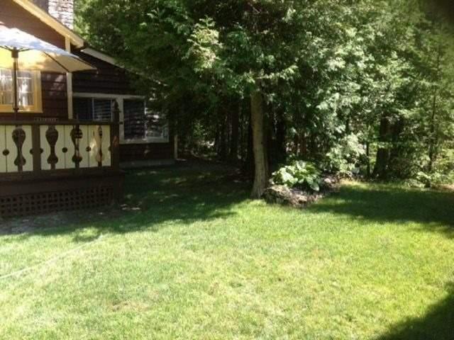 Cottage at 8 Burgess Rd, Northern Bruce Peninsula, Ontario. Image 8